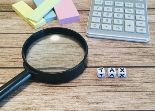 税金,節税,資金繰り