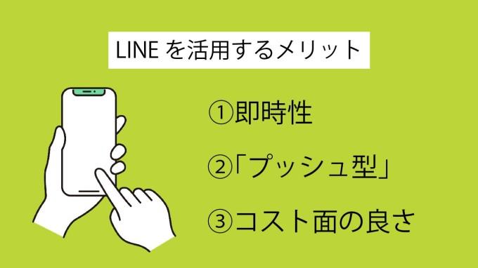 クリニック,PR,LINE