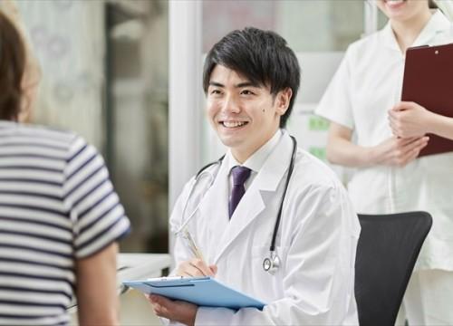 クリニック,医療法人化,病院